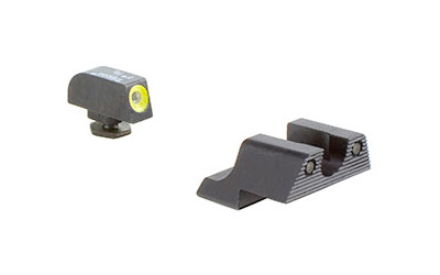 Trijicon Hd Ns For Glk42 Ylw Front-img-0