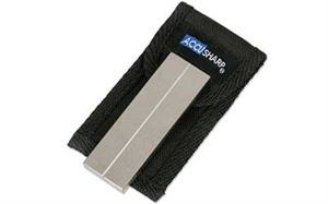 Picture of ACCUSHARP DIAMOND 3 STONE W/POUCH