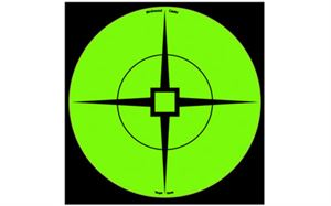 """Picture of B/C TARGET SPOTS GREEN 10-6"""""""