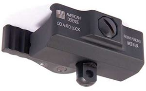 Picture of AM DEF BASE FOR HARRIS BIPOD QR
