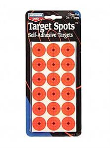 """Picture of B/C TARGET SPOTS 360-1"""""""