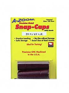 Picture of AZOOM SNAP CAPS 20GA 2/PK