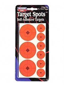 """Picture of B/C TARGET SPOTS 120-1"""" & 60-2"""""""