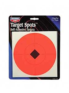 """Picture of B/C TARGET SPOTS 10-6"""""""