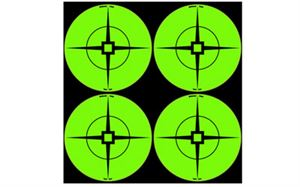 """Picture of B/C TARGET SPOTS GREEN 40-3"""""""