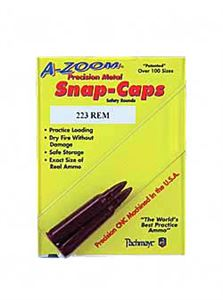Picture of AZOOM SNAP CAPS 223REM 2/PK