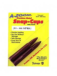 Picture of AZOOM SNAP CAPS 30-06SPG 2/PK
