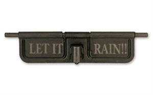 Picture of BLACK RAIN EJECTION PORT COVER