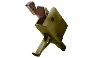 Picture of CMC AR-15 MATCH TRIGGER FLAT ODG