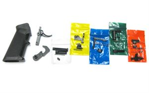 Picture of CMMG LOWER RECVER PARTS KIT 308WIN