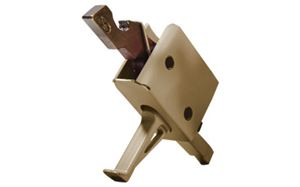 Picture of CMC AR-15 MATCH TRIGGER FLAT FDE