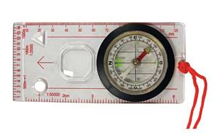 Picture of UST DELUXE MAP COMPASS