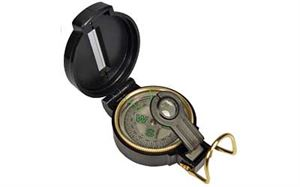 Picture of UST LENSATIC COMPASS