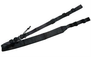 Picture of TROY VTAC PADDED SLING BLK