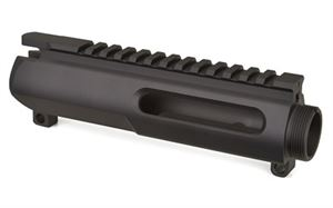 Picture of NORDIC NC15 EXTRUDED UPPER RCVR BLK