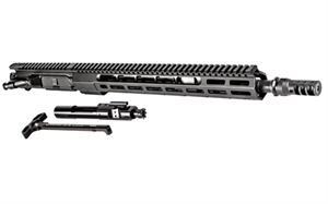 "Picture of ZEV AR15 BILLET UPPER 16"" 556 BLK"