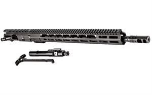 "Picture of ZEV AR15 BILLET UPPER 3G 556 18"" BLK"