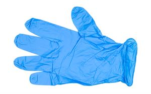 Picture of NORTH DISPOSABLE GLOVES MEDIUM 100PK