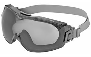 Picture of UVEX STEALTH OTG GOGGLES GRAY LENS
