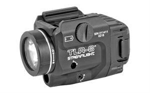 Picture of STRMLGHT TLR-8 LIGHT/LASER 500 LUMEN